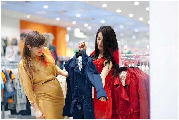 Ứng dụng phần mềm quản lý bán hàng thời trang