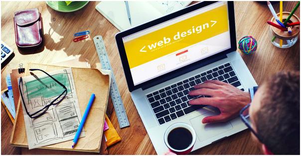 Thiết kế web doanh nghiệp ấn tượng, chuyên nghiệp