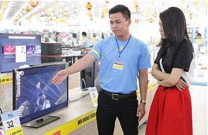 Quy trình bán hàng trực tiếp qua 5 bước bán hàng thần thánh