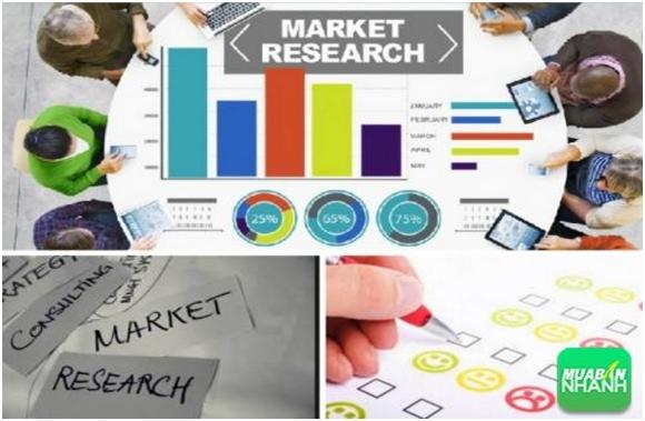 Cách tìm hiểu nhu cầu thị trường chính xác nhất
