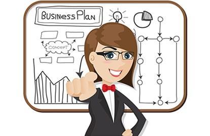 Tìm hiểu các bước lập kế hoạch kinh doanh