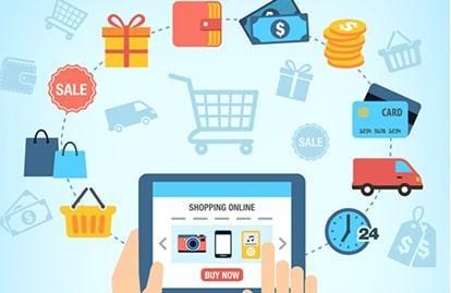 Bạn đã biết website thương mại điện tử là gì?