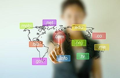 Domain - tên miền là gì - vai trò của tên miền với một website