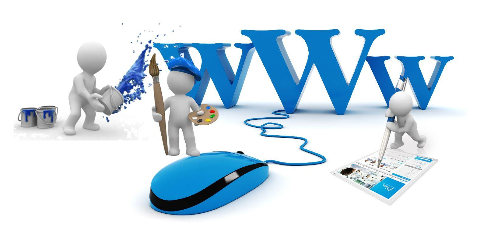 Internet và Website - bộ đôi quan trọng trong thế giới hiện đại