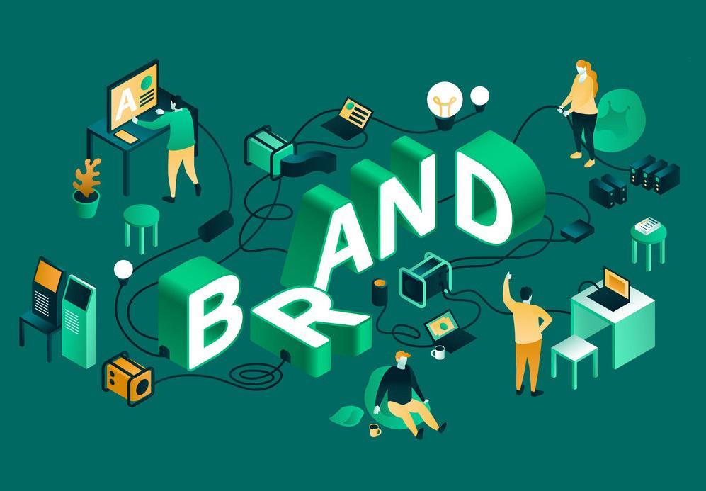 Thương hiệu và nhận diện thương hiệu là gì? Vai trò của hệ thống nhận diện thương hiệu