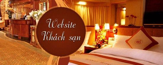 Những điều cần biết khi thiết kế website khách sạn chuyên nghiệp