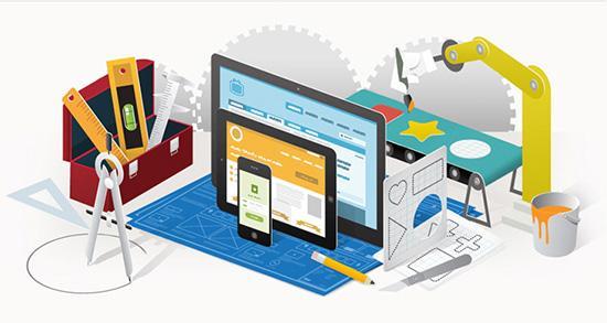 Tầm quan trọng của việc thiết kế website giới thiệu doanh nghiệp