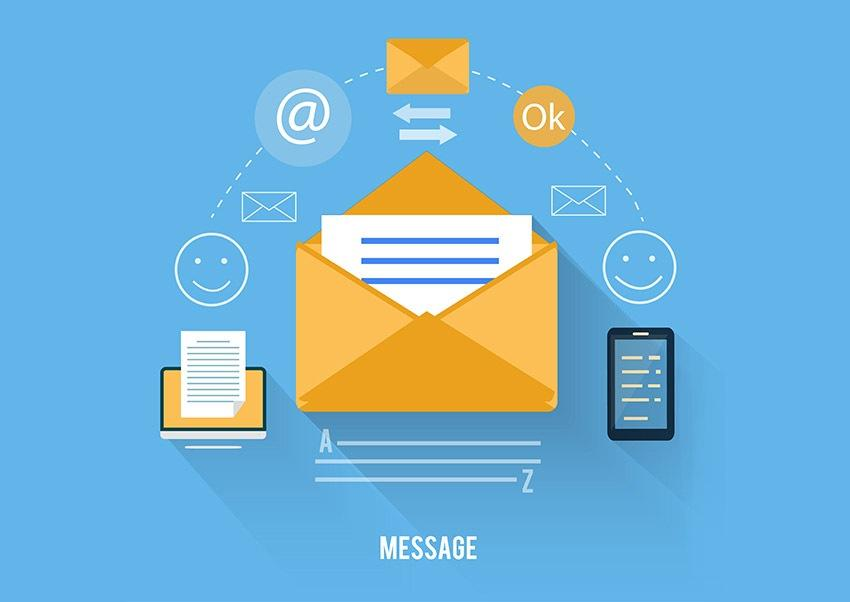 Email doanh nghiệp