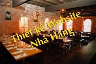 6 yếu tố giúp thiết kế website nhà hàng nổi bật, thu hút