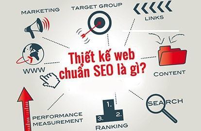 SEO là gì? Thiết kế website chuẩn SEO là gì?