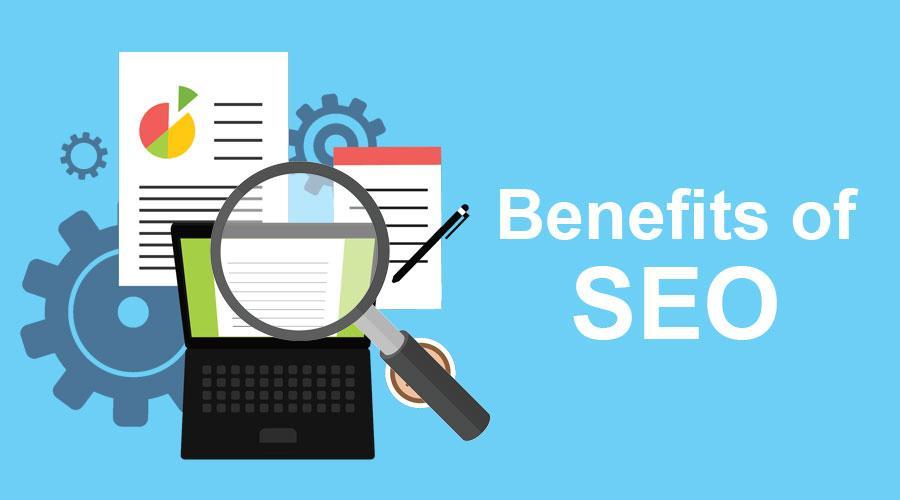 7 lợi ích của việc thiết kế web chuẩn SEO