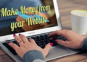 Cách kiếm tiền từ website tin tức nhanh chóng, đơn giản nhất