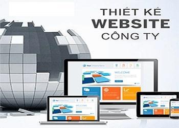 Hướng dẫn quy trình lập trang web công ty doanh nghiệp đơn giản
