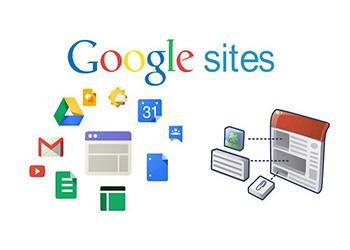 Cách tạo website miễn phí trên Google bằng Google Sites