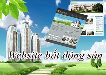 Hướng dẫn tạo lập website bất động sản thu hút khách hàng