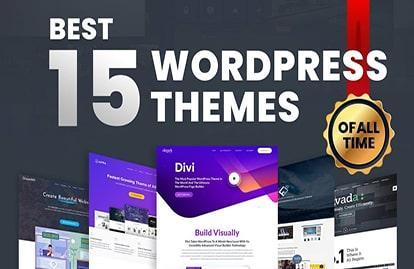 Top 15 theme tin tức WordPress cực đẹp năm 2020