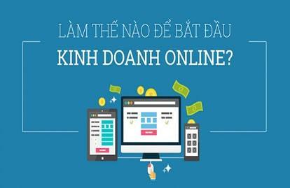 Hướng dẫn cách bán hàng online hiệu quả cho người mới bắt đầu