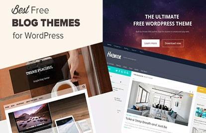 Tổng hợp mẫu tải theme bán hàng WordPress miễn phí chuẩn SEO 2020