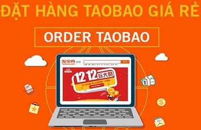 Hướng dẫn từ A đến Z cách order Taobao không qua trung gian