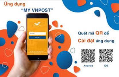 My VNPost - Link tải ứng dụng giao hàng bưu điện