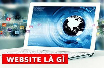Website là gì - Địa chỉ trang web là gì