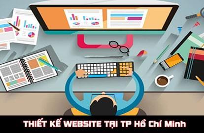 Địa chỉ thiết kế website giá rẻ tại TPHCM uy tín nhất 2020