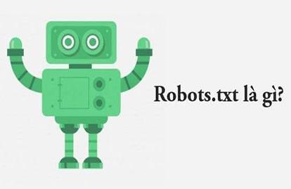 File robots.txt là gì - Cách tạo file robots txt chuẩn cho website HTML