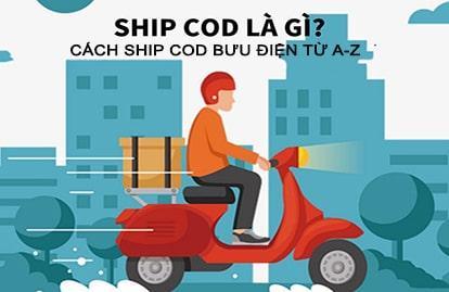 Cách ship COD bưu điện từ A-Z | Bảng giá dịch vụ gửi đồ VNPost