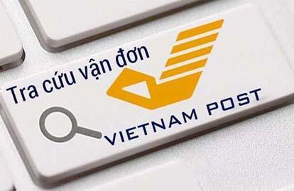 Tra cứu vận đơn VnPost - Hành trình đơn hàng bưu điện Việt Nam Post