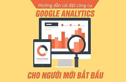 Hướng dẫn cách cài đặt Google Analytics cho website - Web4s