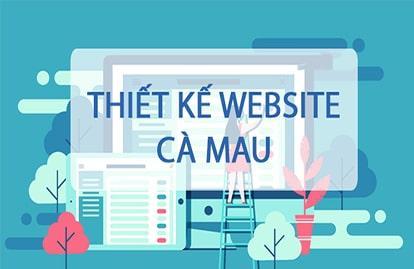 Công ty thiết kế web Cà Mau - Dùng thử website Cà Mau miễn phí 15 ngày