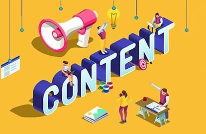 Content là gì - content marketing là gì? Cách viết content marketing
