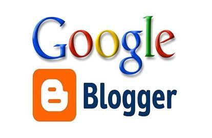 Hướng dẫn tạo web cá nhân trên Google bằng Google Blogger miễn phí