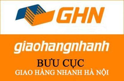 Bưu cục Giao hàng nhanh Hà Nội - Điểm gửi hàng Giao hàng nhanh