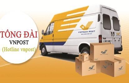 Số điện thoại tổng đài VNPost - Tổng đài bưu điện Việt Nam