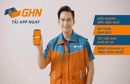 GHN tracking - Ứng dụng GHN Express trên Appstore và Google Play