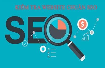 Các bước kiểm tra website chuẩn SEO - Công cụ check website chuẩn SEO