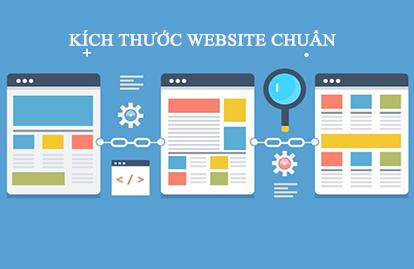 Kích thước website chuẩn - Kích thước web ảnh hưởng đến SEO không?