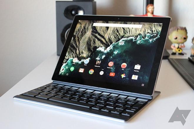 Lịch sử thăng trầm của máy tính bảng Android
