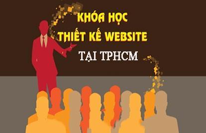 Khóa học thiết kế web bán hàng bằng WordPress tại TP.HCM