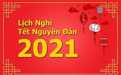 Thư chúc Tết Tân Sửu 2021 - Web4s