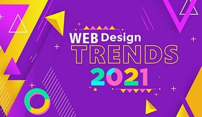Xu hướng thiết kế web hiện nay | Xu hướng 2020 - 2021