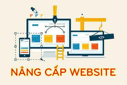 Dịch vụ chỉnh sửa website trực tuyến chuyên nghiệp, uy tín