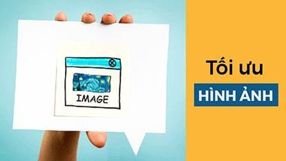Hướng dẫn tối ưu hóa hình ảnh cho website
