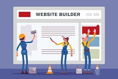 Hướng dẫn xây dựng website chuyên nghiệp, hiệu quả