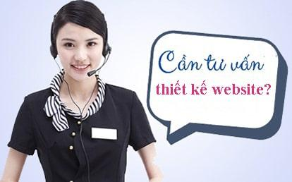 Yêu cầu của nhân viên tư vấn thiết kế website chuyên nghiệp là gì?