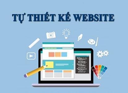 Hướng dẫn tự thiết kế website chuyên nghiệp, hiệu quả