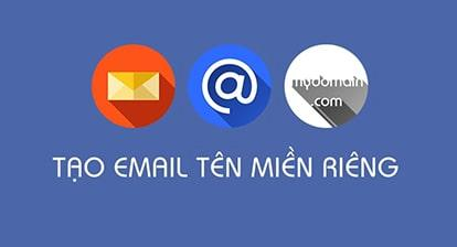 Cách tạo email theo tên miền trên Google miễn phí