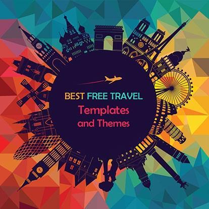 Mẫu website du lịch đẹp, chuyên nghiệp chuẩn SEO