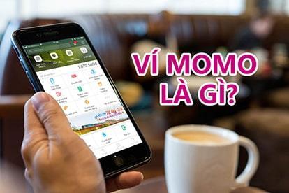 Momo là gì - Hướng dẫn đăng ký sử dụng ví điện tử Momo